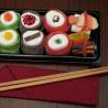 """Sushi de """"Shushis"""""""