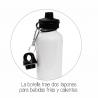 Botella Keep calm mami