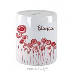 "Hucha ""Blanca"""