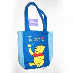 Bolsito Disney Winnie the Pooh - Tweet