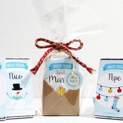 Chocolates de Navidad