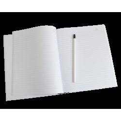 Cuaderno personalizado tapa dura