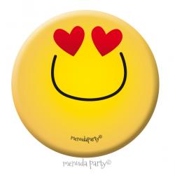 Chapa emoji me encanta