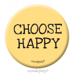 Chapa Choose happy
