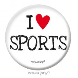 Chapa I love sports