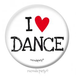 Chapa I love dance