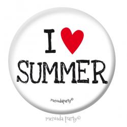 Chapa I love summer