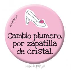 Chapa Cenicienta