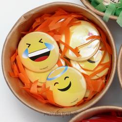 Colección Emojis