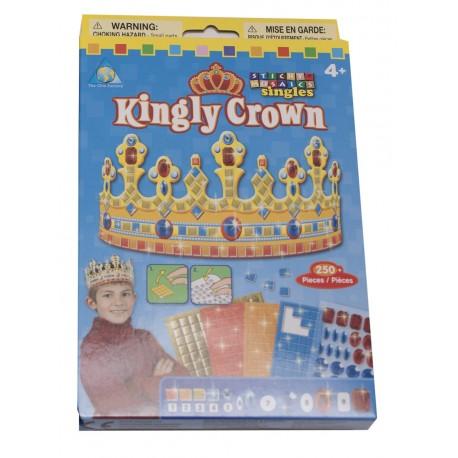 "Craft ""Corona de príncipe"""