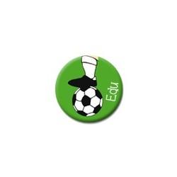 Futboliando